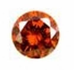 Cubic Garnet 2,00 mm round