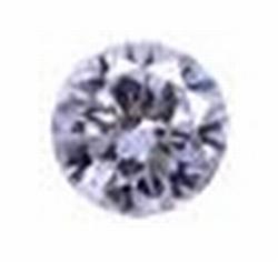 Cubic Lavender 2 mm round