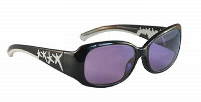 Didymium glasses Philips 200 serie black/white  GB-SFP-W200B