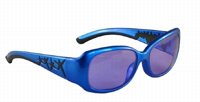 Didymium bril Philips 200 serie Blue  GB-SFP-W200BL