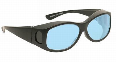 Didymium bril Philips Black fit over style   GB-SFP-33BK