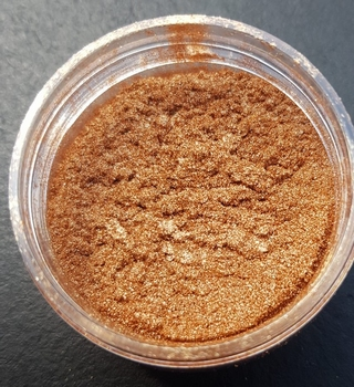 Hot Pigment  bronce