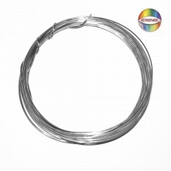 Surgical steel wire