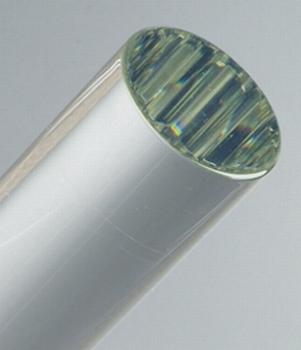 Simax Borosilicaat glass rod  Ø  8mm