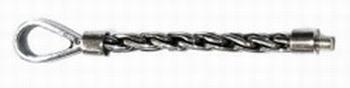 Choose&Chance silver changeble pendant Chain 45
