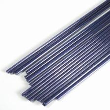 Effetre Aventurijn Blue stringer 1mm