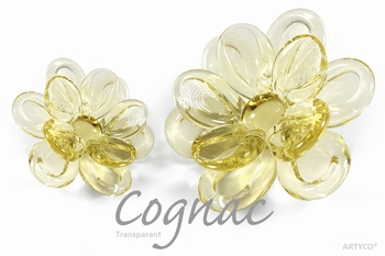 Asian Cognac Transparant 250 gram