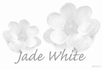 Asian Jade White  250 gram