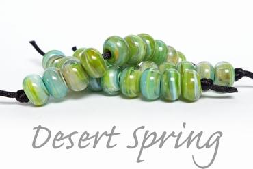 ValCox Desert Spring  #1