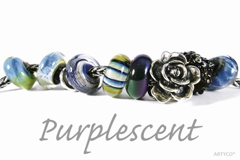 Bella Donna Purplescent