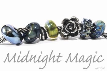 Bella Donna Midnight Magic
