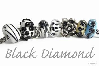 Bella Donna Black Diamond