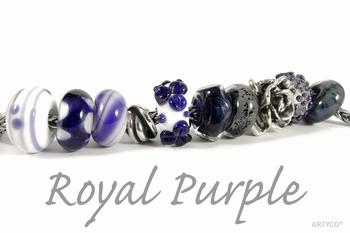 Bella Donna Royal Purple
