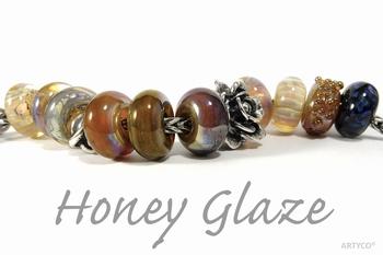 Bella Donna Honey Glaze