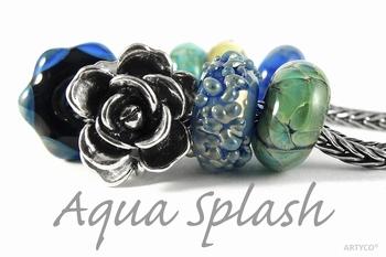 Bella Donna frit Aqua Splash