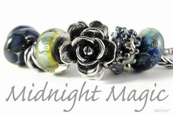Bella Donna frit Midnight Magic  1 oz