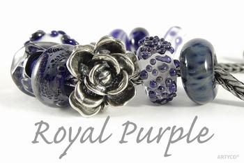Bella Donna frit Royal Purple  1 oz