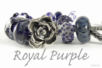 Bella Donna frit Royal Purple