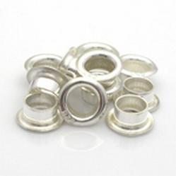 Zilveren kernen 3 mm