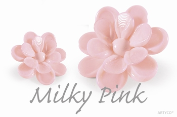 Asian Milky Pink 250 gram  new!