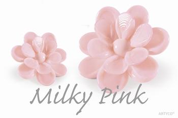 Asian Milky Pink 250 gram