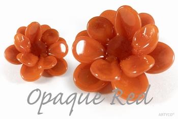 Asian Opaque Red 250 gram