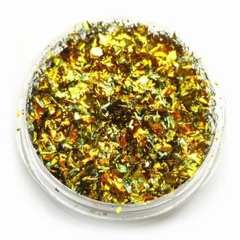 Jetage Limelight Gold