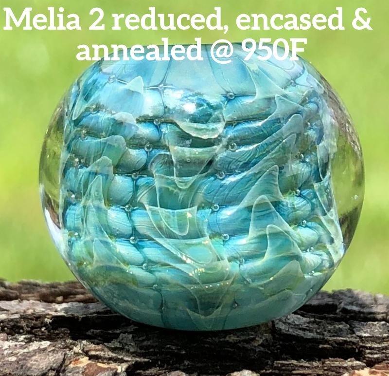 Double Helix  Melia 2
