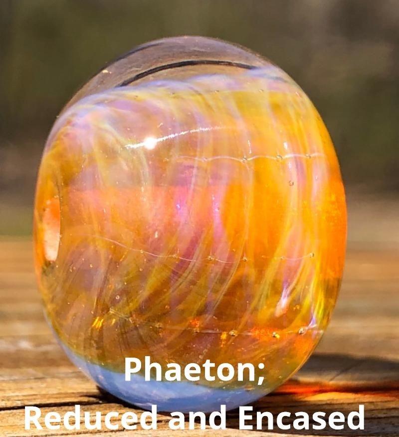 Double Helix Phaeton