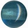 9452 Aqua-Blue (T) 20 gram