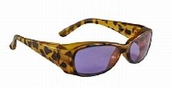 Didymium glasses Philips 375 serie Tortoise  GB-P2-375T