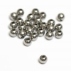 Beads 3 mm   25 pieces