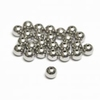 Beads 6 mm  25 pieces