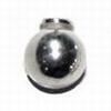 Choose&Change silver end bead - Salak  7 mm