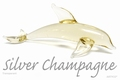 Asian Silver Champagne Transparant 250 gram