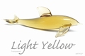 Asian Light Yellow Transparant 250 gram