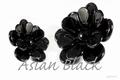 Asian Black Opaque 250 gram