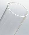 Simax Borosilicaat glas tube  Ø 22mm- 1,8