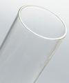 Simax Borosilicaat glas buis  Ø 24mm- 1,8
