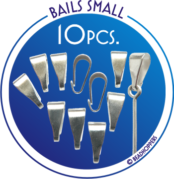 Pack of 10 bails