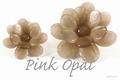 Asian Pink Opal 250 gram new!