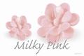 Asian Milky Pink 250 gram new!