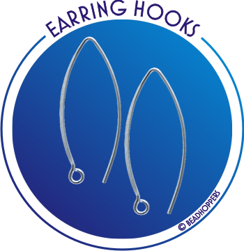 Pack of 10 Earing hooks