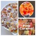 ValCox Pink Caramel
