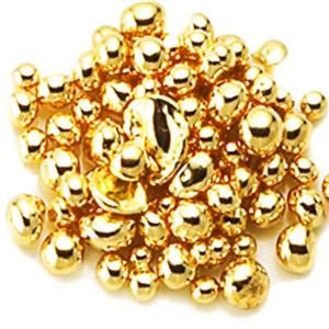 Fine gold casting grain ± 1 gram