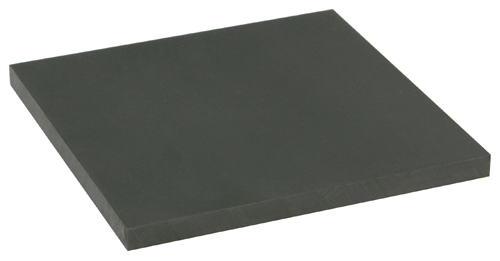 Grafietpaddels/plaat